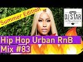 🔥 Best of Hip Hop Urban RnB Summer Reggaeton Moombahton Video Mix 2018 #83 - Dj StarSunglasses
