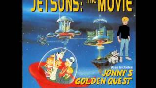 Jetsons: The Movie & Jonny