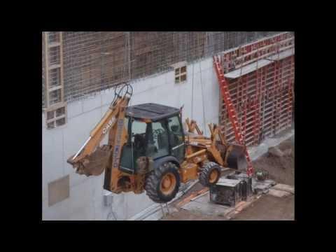 Lou Bencardino & Bencardino Excavating's Spring 2012 Projects