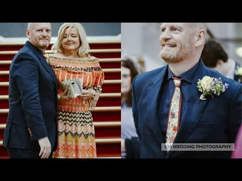 Owen & Kathy's Wedding