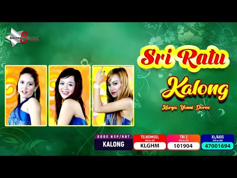 Sri Ratu - Kalong [ Official Music Video ]