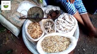   Shutki Fish   Bangladesh Best Dry Fish Item   Very Tasty Food   Dhaka   Best Fooder   Sutki Machh