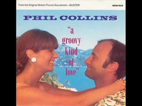Phil Collins  A Groovy Kind Of Love Special Mix Version