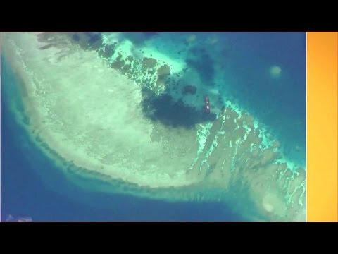 Inside Story - Territorial tussles in the South China Sea