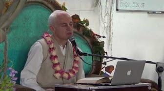Шримад Бхагаватам 2.7.23 - Ачьюта Прия прабху