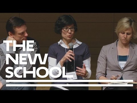 Resilient Cities, Livable Futures: Visualization, Modeling and Communication | The New School