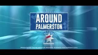 Around Palmerston