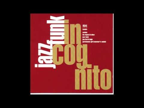 Incognito - Jazz Funk (1981)