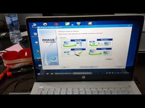 Hướng dẫn bung ghost TBI với Windows Rocket 1511 Final Legacy và UEFI, Fixboot   Lãng khách