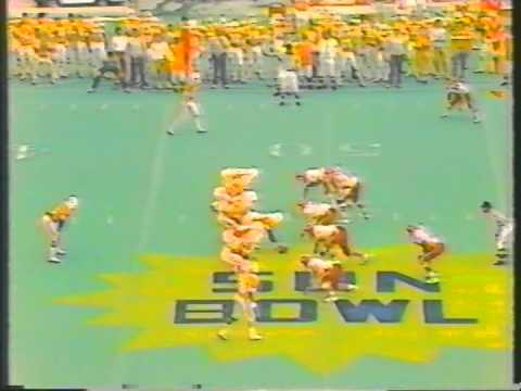 1984 Tennessee vs # 12 Maryland