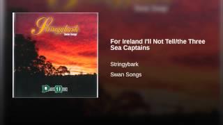 For Ireland I