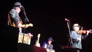 Merle Haggard Folsom Prison Blues - Austin Texas 11/11/2014
