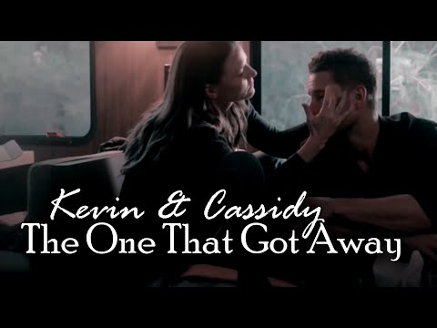 Kevin & Cassidy