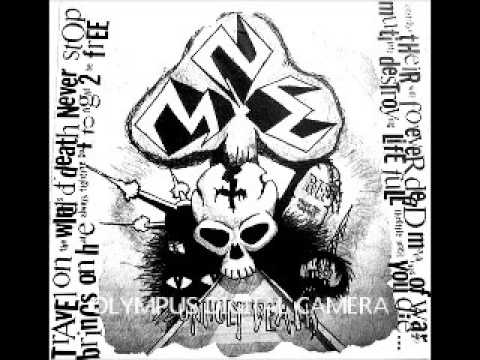 """N M E  """"Unholy Death"""" (full album without intros)"""