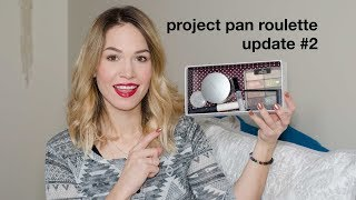 Project Pan Roulette Collab Update #2   morerebe
