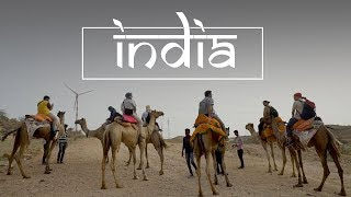 Travel-VLOGGG SPECIAL: INDIA