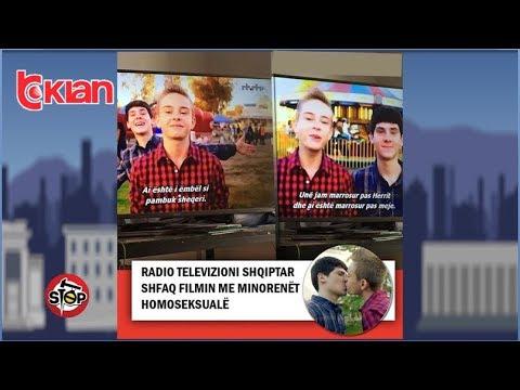 Stop - Skandaloze, nje grup adoleshentesh rrahin nje bashkemoshatar! (04 qershor 2019)