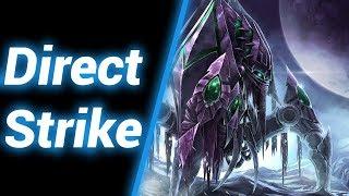 Один Юнит [Direct Strike] ● StarCraft 2