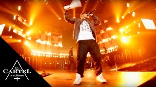 Daddy Yankee  Show In Santiago Chile May... @ www.OfficialVideos.Net