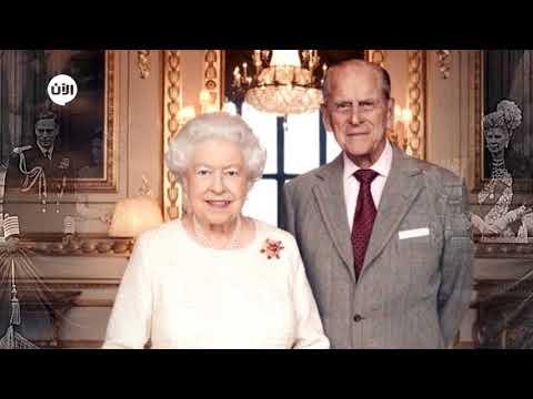 شاهد .. #الملكة اليزابيث تحتفل بعيد زواجها الـ70 وسر #رومانسي وراء دبوس ارتدته  - نشر قبل 1 ساعة