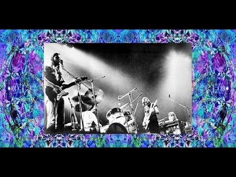 Pink Floyd - Money / Us & Them (Live) Sapporo 1972-03-13