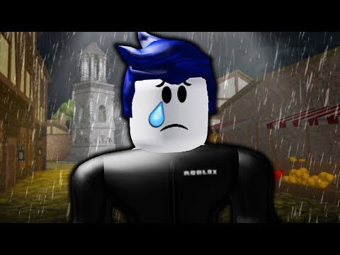 The Sad Truth About The First Guest ( A Sad Roblox Origin Movie)