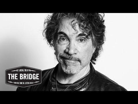 John Oates - 'The Full Session' I The Bridge 909 in Studio