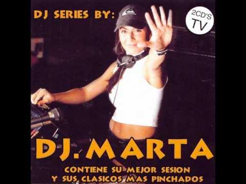 DJ Marta - In my eyes
