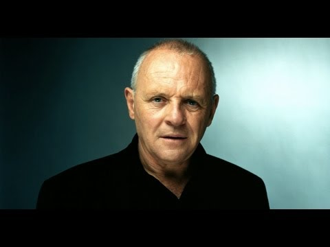 Sir Anthony Hopkins Signs On For 'Noah'