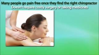 Chiropractor in Monroeville Pa | Chiropractic | Nutrition | Massage Therapy