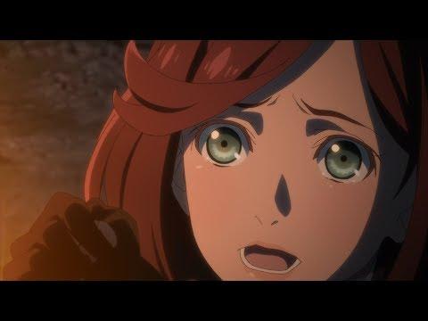 「Fairy gone フェアリーゴーン 第2クール」の参照動画