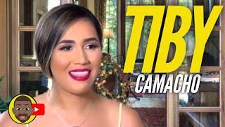 """LA TALENTOSA INFLUENCER """"TIBY CAMACHO"""" CUENTA SU HISTORIA  Y COMPARTE SUS SUEÑOS #teambitches"""