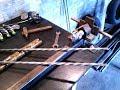 Поделки - Самодельный станок , для скрутки квадратного прута , без токарных работ , своими руками.