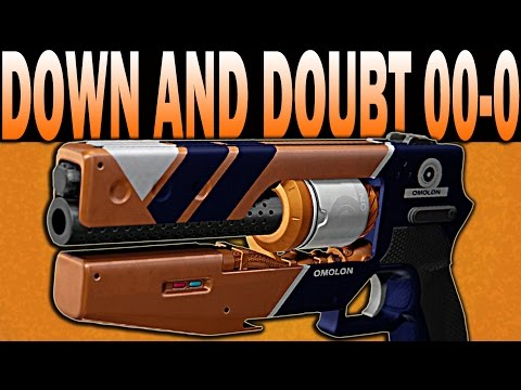 Destiny: Down and Doubt 00-0 Review!