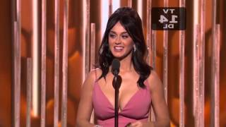 Golden Globes 2016 - Sexy Parts, Cleavage and hottest Scenes