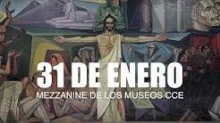 """Develamiento de mural """"Historia de la Humanidad"""""""