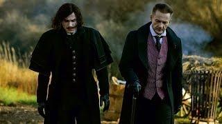 """26-й кадр: Рецензия на фильм """"Гоголь. Начало"""""""