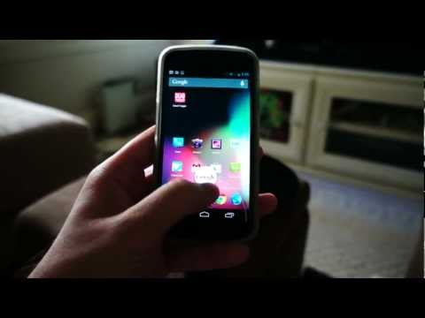 Make Android 4.1 Jelly Bean
