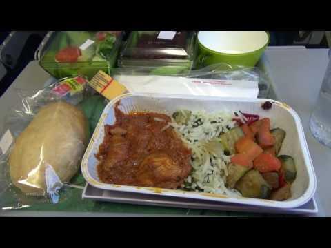 Air Mauritius A340; Johannesburg to Mauritius