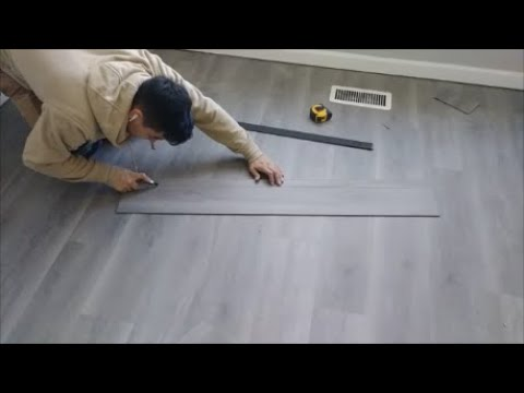 How To Install Vinyl Plank Flooring On, How To Install Laminate Wood Flooring Over Plywood