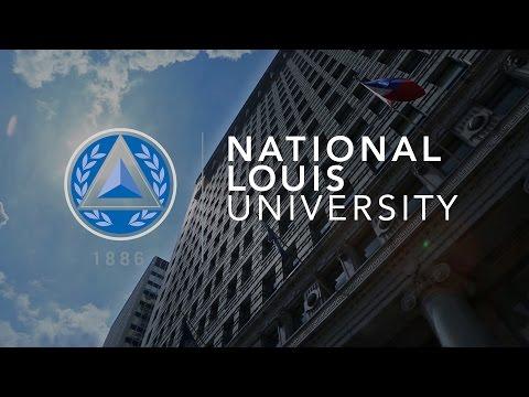 National Louis University | New Urban University