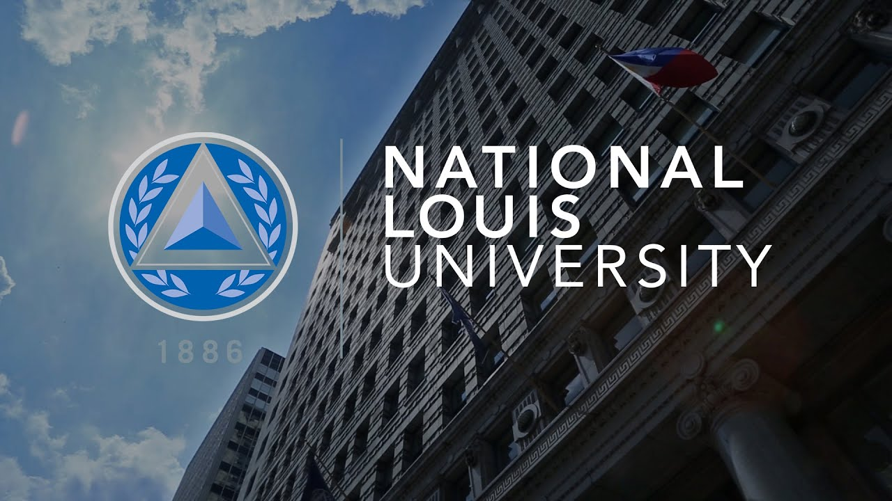 National Louis University | New Urban University - YouTube