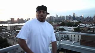 Cassidy Ft. Jag - Otis Freestyle / Majesty