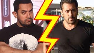 OMG! Things Turn Ugly Between Salman Khan And Aamir Khan?