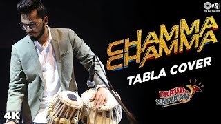 Download Lagu Chamma Chamma Tabla Cover MP3