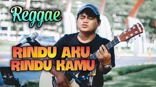 Download RINDU AKU RINDU KAMU - DOEL SUMBANG | Live COVER Andi 33
