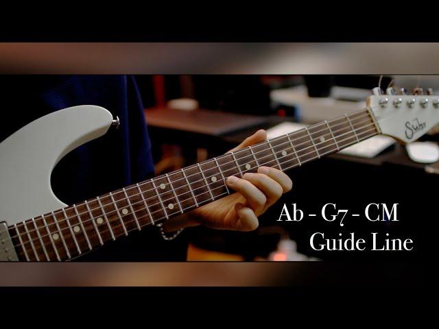 AbM - G7 - CM GUIDE LINE SOLO
