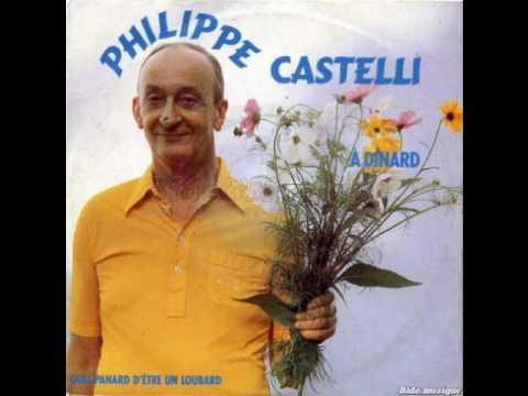 Philippe Castelli