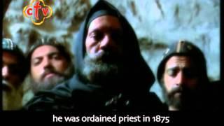 فيلم تسجيلي ' رجل الصلاة والمعجزات ' .. القمص ميخائيل البحيري