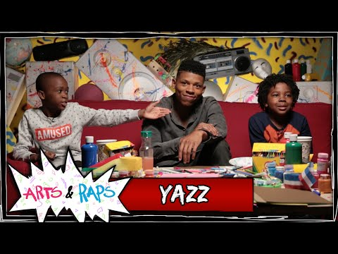 Yazz Hakeem from Fox's Empire: Do You Have Groupies?  Arts & Raps